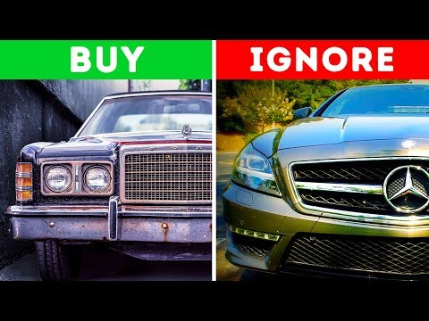 11 Habits That Separate the Rich from the Poor