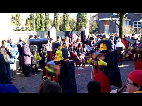 Carnaval Cuijk 2011 3