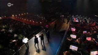 Proud Mary - John Fogerty (Creedence Clearwater Revival) & Artists NOTP 2010