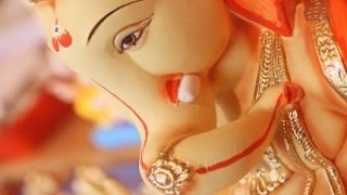 Ganesh Aarti To Start The Day | Morning Aarti
