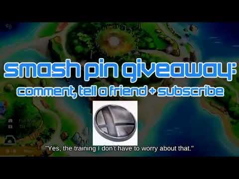 👨🏫Final Smash Rosalina on Pokémon Stadium 2 picking up Rolling Crate? SSBU