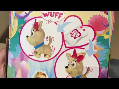 Chi Chi Love Toyboxx (Werbung)