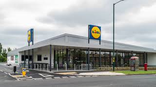 Godwin Capital Update: One 'Lidl' Success at a time!