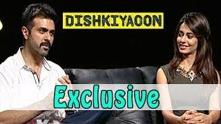 Dishkiyaoon  Harman Baweja & Ayesha Khanna Exclusive Interview