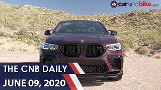 New BMW X6 Launch | Mahindra PV Production | Maruti Suzuki S-Presso Deals
