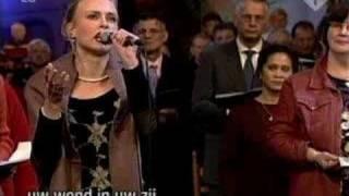 Rosalinde van Dijkhorst - Mijn Jezus. Ik hou van U