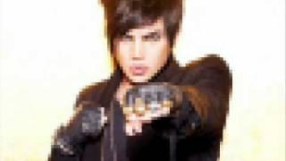 Strut - Adam Lambert (Official Unofficial Music Video) :)