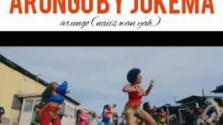 African ladies dancing to ♪Arungo by Jokema.