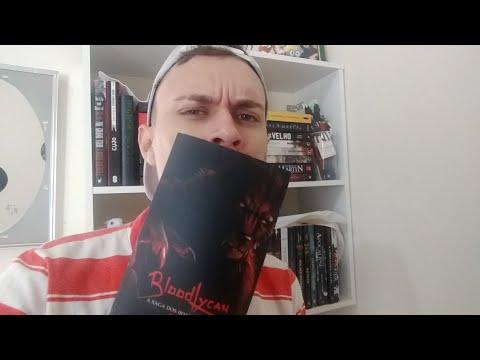 BLOODLYCAN- A SAGA DOS IRMÃOS MOOL | AMANDA SCOPEL | VIDEO RESENHA BY FELIPE ARAUJO