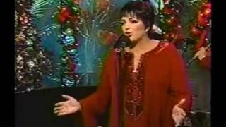 Liza Minnelli Have Yourself A Merry Little Christmas