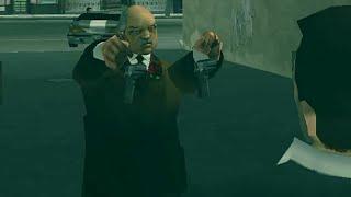 GTA 3 Salvatore Betrayed Toni Cipriani