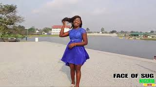 Face Of SUG Nigeria Participant's Footage Three