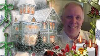 """ I'll Be Home This Christmas ""       by Bob"