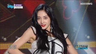 Pristin V   Get Itㅣ프리스틴 V   네 멋대로 [Show Music Core Ep 592]