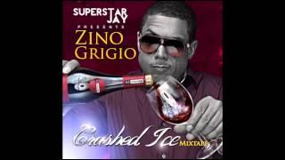 Benzino/Zino Grigio - Fallen