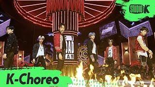 [K-Choreo 6K] NCT DREAM 직캠 'Ridin' (NCT DREAM Choreography) l @MusicBank 200501