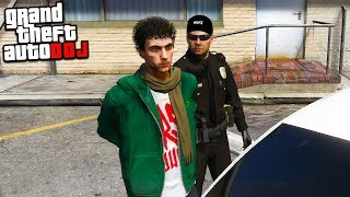 GTA 5 Roleplay - DOJ 74 - Fake ID