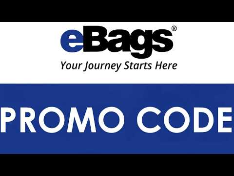 ebags discount code