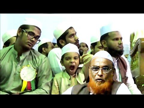 ওলিপুরী সাহেবের সেরা অস্তির Allama Olipuri Bangla Waz