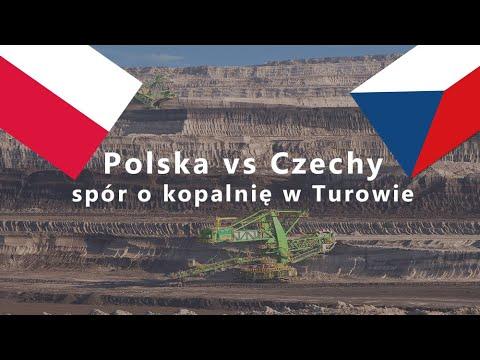 Polska vs Czechy – spór o kopalnię w Turowie