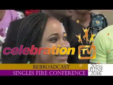 SINGLES MEETING with Apostle Johnson Suleman #20th june 2016 #prt 1
