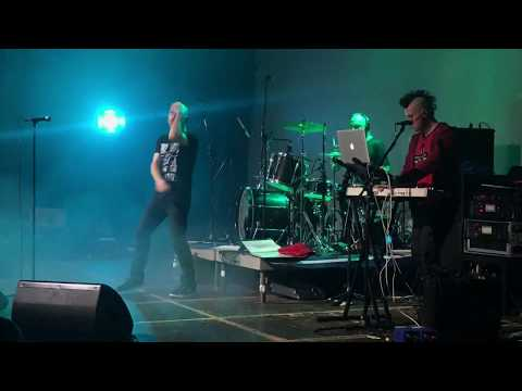 De/Vision - Not In My Nature (Live at ZIL ARENA, Moscow, 21.04.2018)