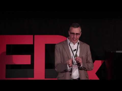 How to Get Over The End of a Relationship | Antonio Pascual-Leone | TEDxUniversityofWindsor
