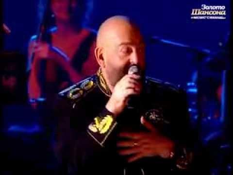 Михаил Шуфутинский - Червончики (Юбилейный концерт в МХАТ им.Горького 2008)
