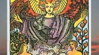 """Geheimnisse des Tarot - """"6 Die-Liebenden"""""""