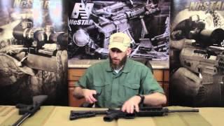 TARW AR-15 Arm...