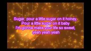 The Archies  - Sugar Sugar Lyrics