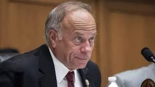Iowa Rep. Steve King urged to leave Congress