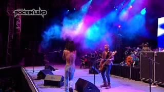 """Slank """"Ku Tak Bisa"""" Live At Java Rockingland 2010"""