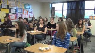 Common Core Standards In Middle School Language Arts.wmv