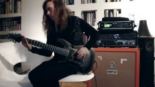 BETRAYING THE MARTYRS - The Great Disillusion (Guitar and Bass Playthrough)