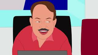 14186I Can Do 2d Animation For Business