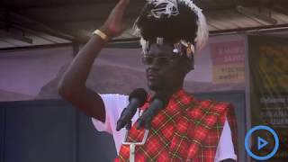 Nanok snubs DP Ruto as he reassures Raila of his loyalty to him and