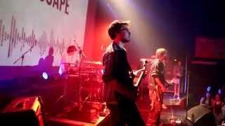 Video FESTIVAL STUDENTSKÝCH KAPEL-28.3.2015-Safe Escape