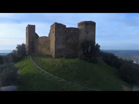 Preview video Il castello di Scarlino