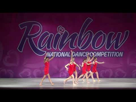 Best Musical Theater // THE GODDESS IN YOU - SIMI DANCE CENTER [Redondo Beach, CA]