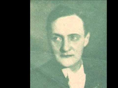 Tadeusz Faliszewski - To tango jest dla mojej matki (Tango)