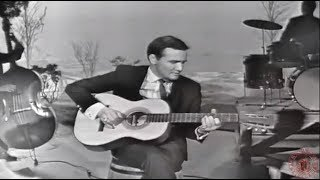 Roger Miller on The Jimmy Dean Show