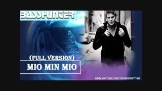 Basshunter - Mio Min Mio (Original Version)