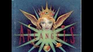 Arc Angels - See What Tomorrow Brings