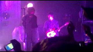 Beady Eye live at Newcastle - Wind Up Dream
