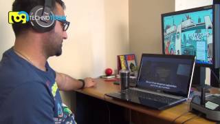 Philips SHC8535 Hi-Fi Kulaklık Video İnceleme