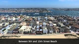 918 W. Balboa, Newport Beach