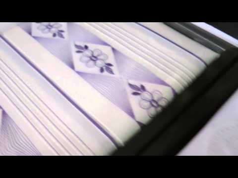 Bordados Lúa. Bordados de ropa de cama