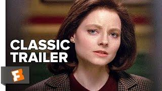 Sinopsis Film 'The Silence of The Lambs', Drama Kriminal Netflix tentang Seorang Psikiater Kanibal