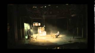 The Worst Pies in London {Sweeney Todd ~ London, 2011} - Imelda Staunton